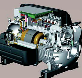 turbocor