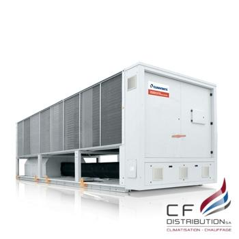 Image RC – CLIMAVENETA PROCESS GROUPE FROID CONDENSATION A AIR i-FX (1+i)-Y 2602 – 5403