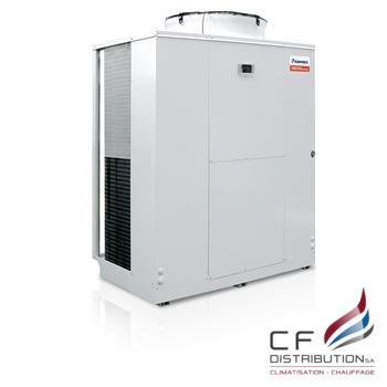 Image RC – CLIMAVENETA PROCESS POMPE A CHALEU AIR/EAU MICS-N FFT-Y 0072 – 0182