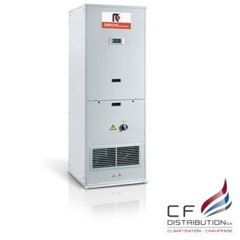 Image RC IT REFROIDISSEMENT ARMOIRE DE CLIMATISATION INTERIEURS COMPACTS POUR LES TELECOM ENERTEL EVO   0001 – 0061