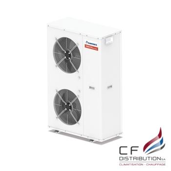 Image RC – CLIMAVENETA PROCESS GROUPE FROID CONDENSATION A AIR i-BX-Y 004M – 035T