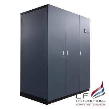 Image RC IT REFROIDISSEMENT ARMOIRE DE CLIMATISATION A DETENTE DIRECTE CONDENSATION A AIR (TYPE SPLIT) b-NEXT DX 007 P1 S – 146 P4 D