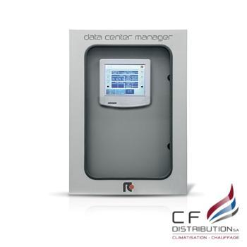 Image RC IT REFROIDISSEMENT SYSTÈME DE CONTROL BMS (BUILDING MANAGEMENT SYSTEM) DATACENTER MANAGER